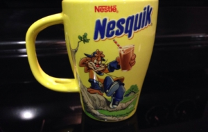 Nesquik High Definition