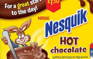 Nesquik High Definition Wallpapers