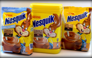 Nesquik Full HD