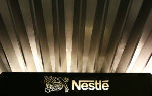 Nestle High Definition