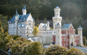Neuschwanstein Castle High Quality Wallpapers