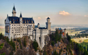 Neuschwanstein Castle Photos