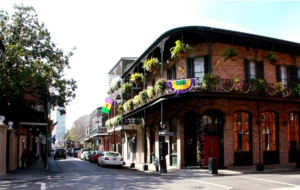 New Orleans HD Wallpaper