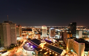 New Orleans Widescreen