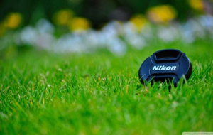 Nikon Background