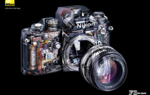 Nikon High Definition Wallpapers