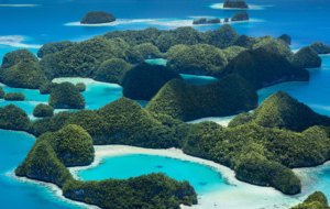 Palau Wallpapers
