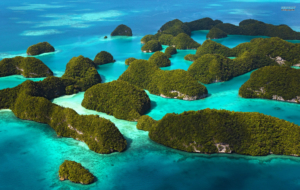 Palau Wallpapers HD