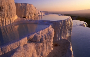 Pamukkale High Definition