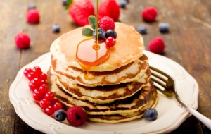 Pancakes High Quality Wallpapers