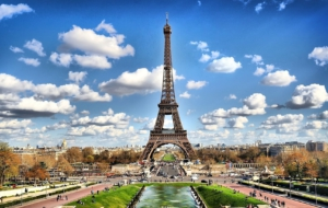 Paris Wallpapers HD