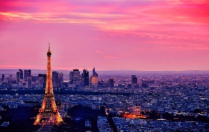 Paris For Desktop