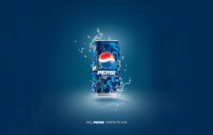 Pepsi Background