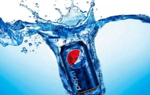 Pepsi HD Background