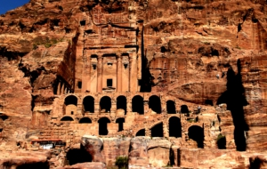 Petra Pictures