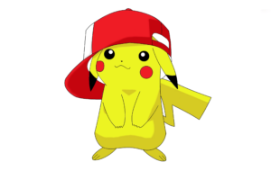 Pikachu Computer Wallpaper