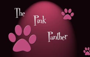Pink Panther Computer Wallpaper