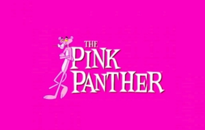Pink Panther Images