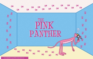 Pink Panther Wallpapers HD