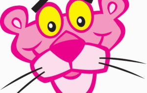 Pink Panther Full HD