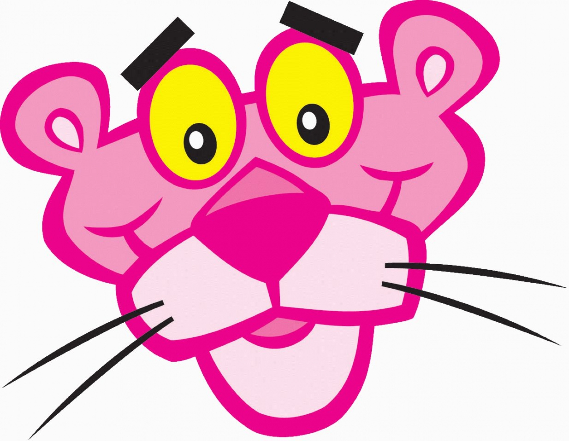 Pink panther hd wallpapers - Image panthere rose ...
