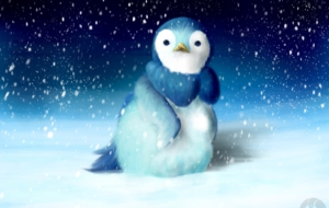 Piplup Computer Wallpaper