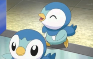 Piplup HD