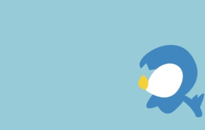 Piplup Wallpaper