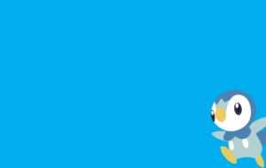 Piplup Wallpapers HD