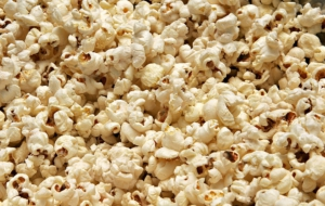 Popcorn Wallpapers