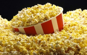 Popcorn Wallpapers HD