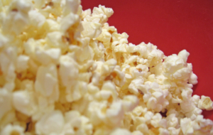 Popcorn For Desktop