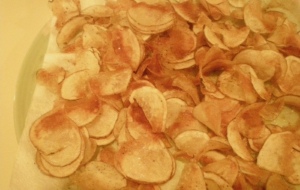 Potato Chips HD