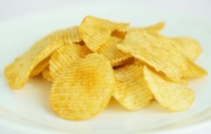Potato Chips High Definition Wallpapers