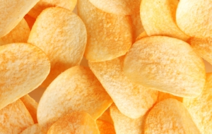 Potato Chips Wallpapers