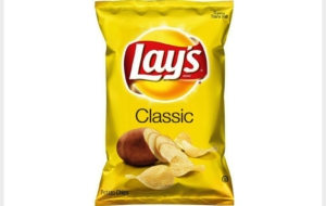 Potato Chips Widescreen