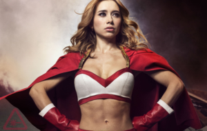 Powers TV Series High Definition