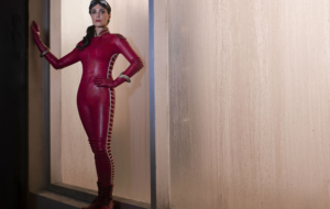 Powers TV Series Images