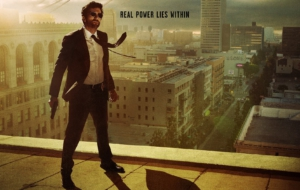 Powers TV Series Wallpapers