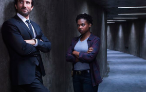 Powers TV Series Wallpapers HD