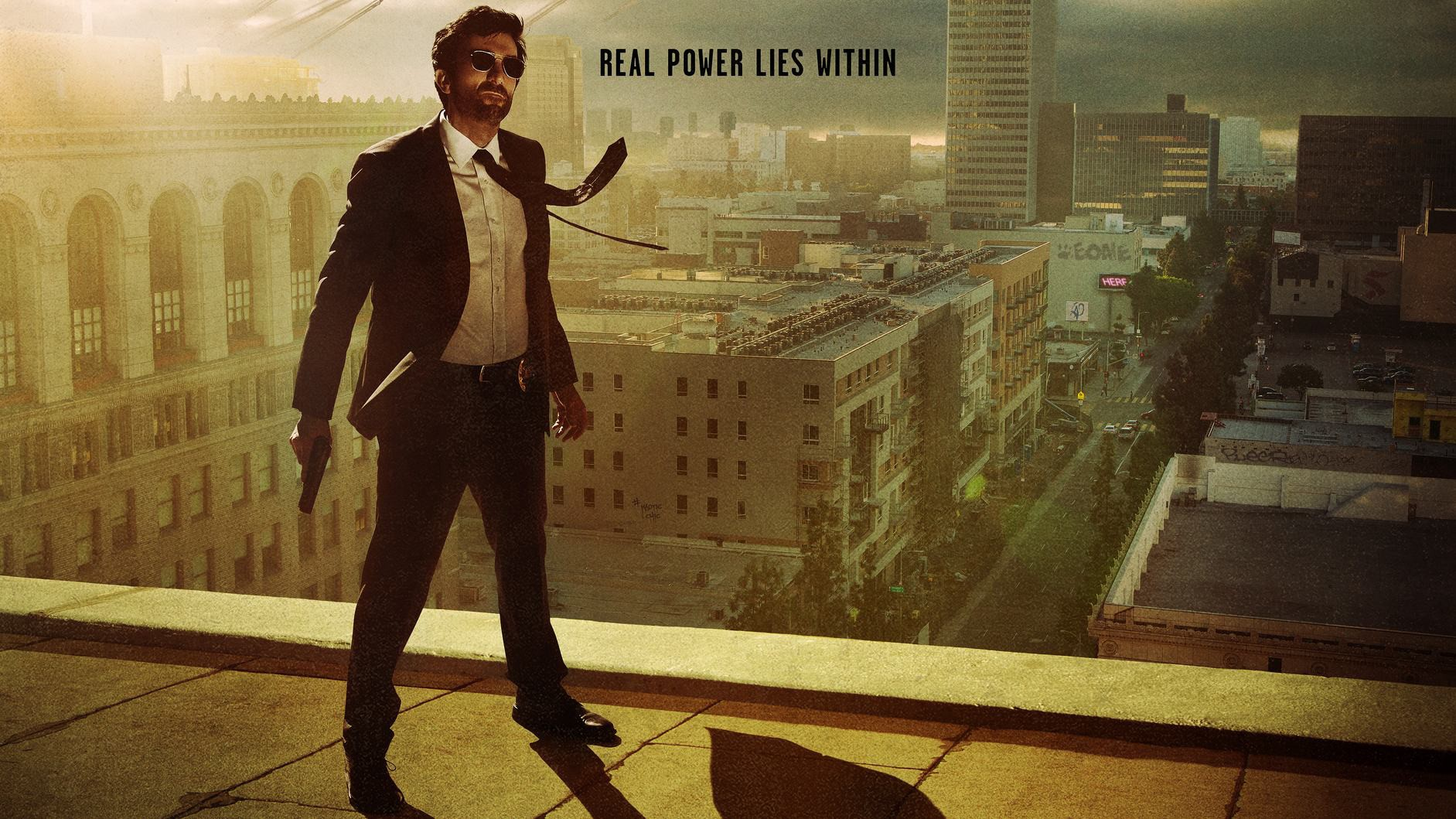 Powers TV Series