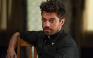 Preacher TV Series HD
