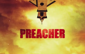 Preacher TV Series Wallpapers