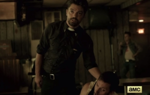 Preacher TV Series Full HD