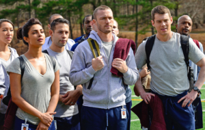 Quantico TV Series High Quality Wallpapers