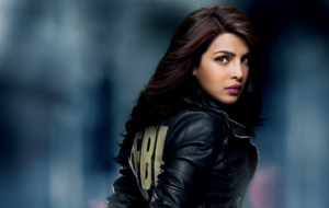 Quantico TV Series Images