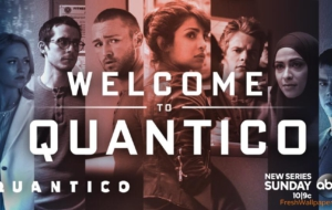 Quantico TV Series Photos