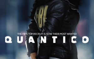 Quantico TV Series Pictures