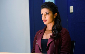 Quantico TV Series Wallpapers HD