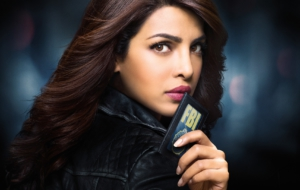 Quantico TV Series Widescreen